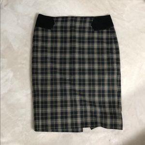 Vintage style pencil skirt